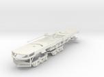 #87-2501 Interurban Box Motor frame