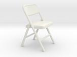 Miniature 1:24 Folding Chair 3 (Not Full Size)