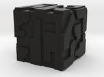 Game Piece, Hive Battlecube ,16mm
