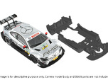 S03-ST2 Chassis for Carrera Merc. DTM STD/STD