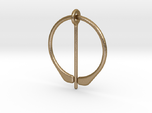 Penannular Cloak or Hair Broach