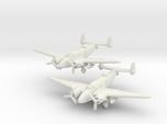 Lockheed PV-1 Ventura set (Two models) 6mm 1/285