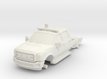 1/64 F-550 Chasis for FDNY ATVR and Generic Light
