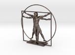 The Vitruvian Man - Antiques