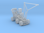 "1:144 Scale CVCC ""Tilly"" Crash Crane"