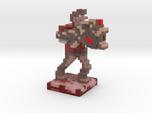 NBD Figurines _ Axiom Verge _ Trace