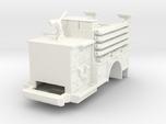 1/64 FDNY Pumper Body V1