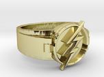 V2 Flash Ring Size 10, 19.80 mm