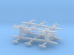 Blackburn Skua (Triplet) 1:900 x4