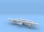 1/285 Fokker DVII  x3