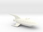 1/537 Futurama Planet Express (WSF Hollow) :-)