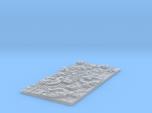 1/2256 Death Star Tiles Half-sheet