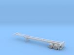 N 40' Container Chassis