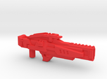 """""""ENFORCER"""" Transformers Weapon (5mm post)"""