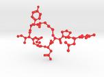 Oxytocin Molecule BIG