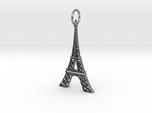 Eiffel Tower Earring Ornament