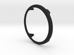 Pebble Time Round cover / bumper (fits all)