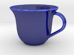 Your Secret Heart Espresso Cup (small)