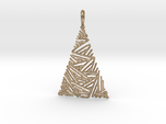 Christmas Tree Pendant 3