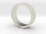 Classic wedding ring
