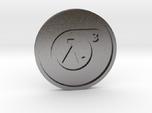 Half-Life 3 Lucky Coin