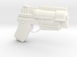 Fallout 4 10 mm pistol (Larger/better sized)