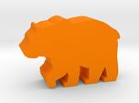 Game Piece, Bear