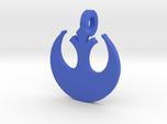 3d Star Wars Rebellion Pendant