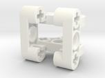 Wormgear Case 3x3x3