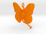 Multiple Sclerosis Neuron Butterfly