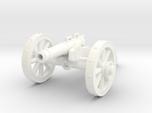 28mm field cannon