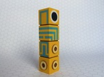 Monument Valley Totem Figurine