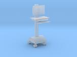 PC, OBD Cart Deck Accessory