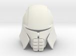 Lord Starkiller Helmet Star Wars: Force Unleashed