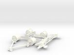 Iveco-Fiat Air Suspension 1/24