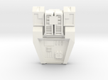 Transformers Warbotron Computron G1 Chest Plate