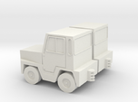 1:72 GSE Airport Baggage Tractor (2pc)