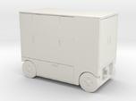 BSG style hangar bay tool cart - 1:32 scale