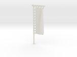28mm/32mm Customisable Sashimono Flag Long