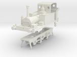 PLA Millwall Extension Railway 2. 4. 0t kit