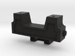 MST RMX-D/RRX-D Batteryholder Shorty