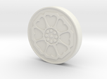 Avatar: the Last Airbender - White Lotus Tile