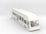 HO Scale Eldorado Axess BRT Fuel Cell Bus