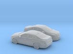 1/160 2X 2013-Present Chevrolet Malibu