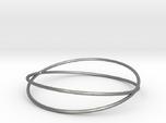Space Bracelet Ø53 mm/Ø2.086 inch XS