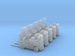 Early LPG Forklift (N - 1:160) 5X