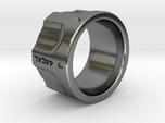 Revolver Ring Size 9