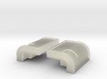 065001-01 Tamiya Clodbuster Taillight Lenses, 2/2