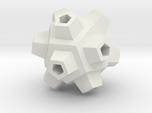 Mineral Polyhedron Pendant