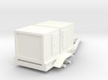 1/64 Generator Trailer No Wheels Fixed